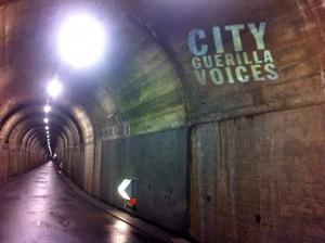 City Guerilla Voices